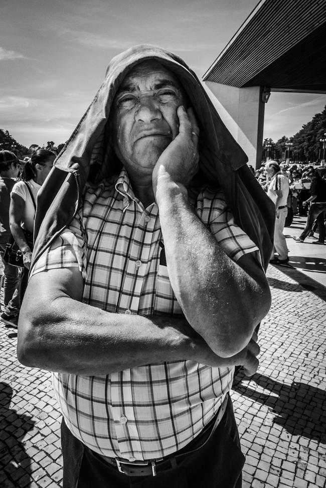 Fotografía urbana. Street photography